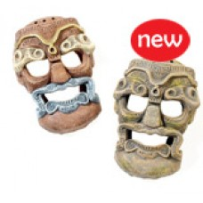 Tribal Mask Hide